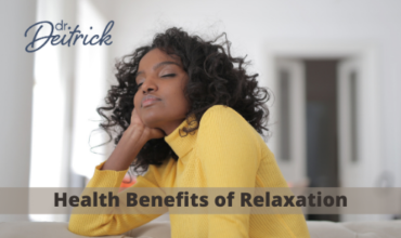 Relaxation Health Benefits